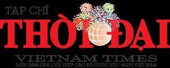 Thời Đại - Diễn đàn của Liên hiệp các tổ chức hữu nghị Việt Nam