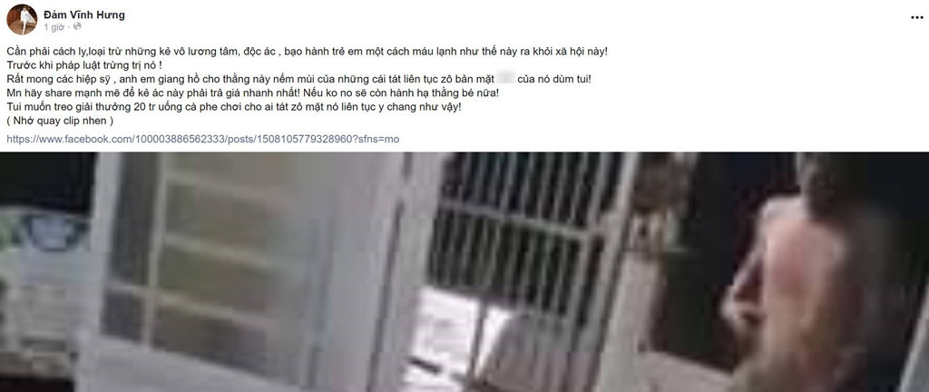 dam vinh hung va nhung scandals tai tieng
