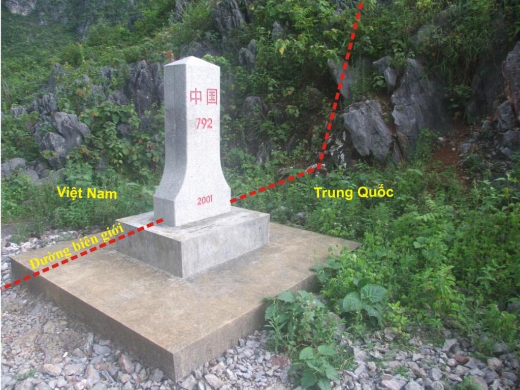 Tỉnh nào có đường biên giới dài nhất Việt Nam? | Thời Đại