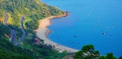 Đà Nẵng: Lên bán đảo Sơn Trà ngắm cảnh phải được cấp thẻ