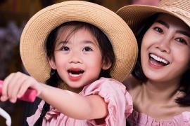 con gai mai phuong da chuyen ve song cung ong ba noi duoc 2 thang