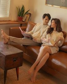 Đông Nhi và Ông Cao Thắng tiết lộ giới tính em bé sắp ra đời
