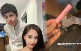 Noo Phước Thịnh và Mai Phương Thúy lại thả thính nhau khiến fan