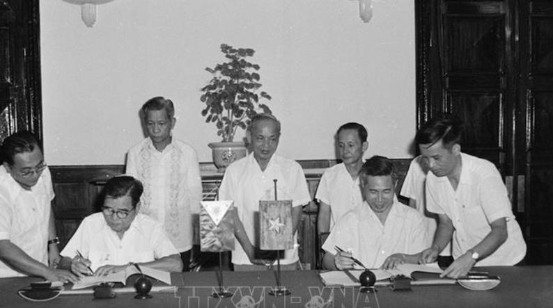 Ngoại giao nhân dân là minh chứng cho tình hữu nghị Philippines - Việt Nam