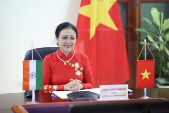 76 năm ngày Quốc khánh Việt Nam: Ủy ban Đoàn kết Ấn Độ - Việt Nam tổ chức Tọa đàm tăng cường quan hệ hai nước