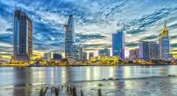 Phó Thủ tướng Trịnh Đình Dũng: Không đánh đổi môi trường lấy tăng trưởng kinh tế