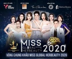 """""""Miss Global Her Beauty"""" chỉ là """"sân chơi nội bộ"""" của công ty Ngọc Trinh?"""