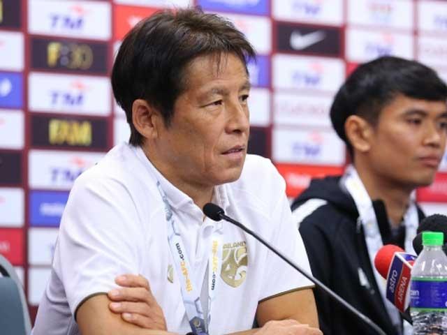 hlv thai lan muon gi tai vong loai world cup 2022
