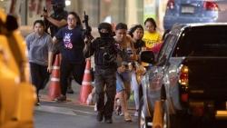 Toàn cảnh vụ xả súng kinh hoàng khiến 26 người thiệt mạng, 52 người bị thương tại Thái Lan