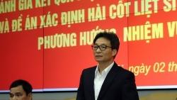 Triển khai công tác tìm kiếm, quy tập hài cốt liệt sỹ Việt Nam tại Lào và Campuchia