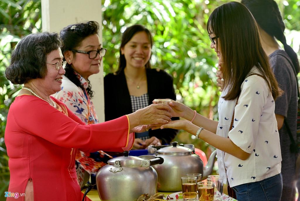 khu tuong niem chu tich ho chi minh tren dat thai lan don hon 20000 luot khach tham quan moi nam