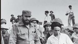 Tình cảm đặc biệt Việt Nam - Cuba qua góc nhìn của nhà báo Jose Ángel Llamos Camejo