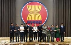 Hoa Kỳ cam kết hỗ trợ Việt Nam trong vai trò Chủ tịch ASEAN và định hướng các chương trình hợp tác JCC