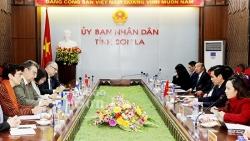 Đại sứ các nước Bắc Âu muốn hợp tác với tỉnh Sơn La trên các lĩnh vực tiềm năng