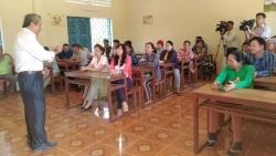 Mở lớp dạy tiếng Khmer, bổ túc văn hóa, lịch sử, pháp luật Campuchia cho người gốc Việt