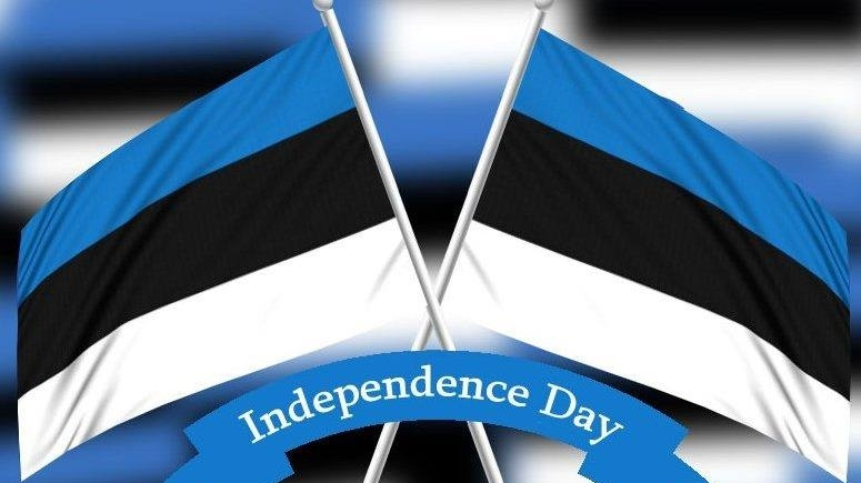 lanh dao viet nam gui dien mung quoc khanh estonia
