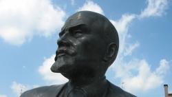 Nghệ An và Ulyanovsk (Nga) xây dựng tượng đài Lenin tại thành phố Vinh