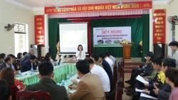 GNI mong muốn gắn kết với các cơ quan ban ngành tại tỉnh Tuyên Quang