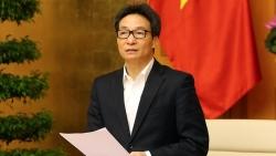 Phó Thủ tướng Vũ Đức Đam: Dành những điều kiện tốt nhất cho người Việt Nam ở nước ngoài về quê hương