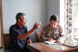 NPA-RENEW giúp Quảng Trị khắc phục hậu quả bom mìn chiến tranh