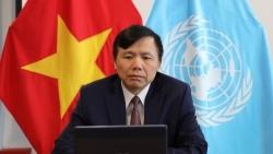 Hội đồng Bảo an Liên Hợp quốc họp trực tuyến thảo luận về tình hình Libya