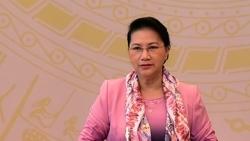 Chủ tịch Nguyễn Thị Kim Ngân: cần chung tay bảo vệ Ngôi nhà chung ASEAN trước đại dịch COVID-19