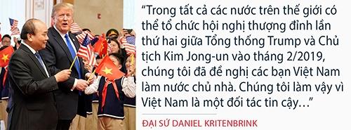 dai su daniel kritenbrink viet tiep cau chuyen phi thuong viet nam hoa ky