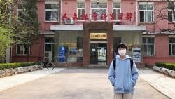 Du học sinh Việt Nam tại Trung Quốc: Chấp hành quy định chống dịch nghiêm ngặt là chìa khóa thành công trước COVID-19