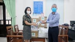 Dự án RENEW chung tay cùng tỉnh Quảng Trị vượt qua đại dịch COVID-19