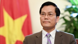 Đại sứ Hà Kim Ngọc: Hỗ trợ lưu học sinh là ưu tiên cao nhất trong công tác bảo hộ công dân Việt Nam tại Hoa Kỳ