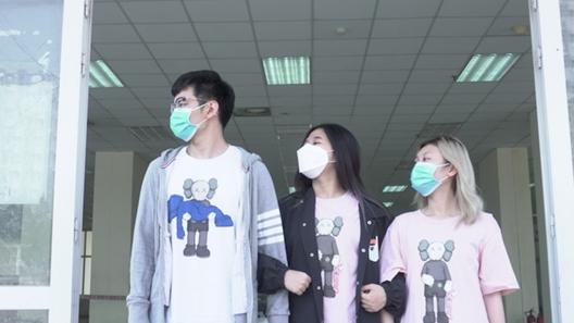 Du học sinh Việt Nam tại Australia ủng hộ 50 triệu đồng cho khu cách ly tại thành phố Hồ Chí Minh