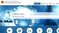 149 dịch vụ công trực tuyến sẽ được nâng cấp trong năm 2020