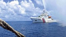 Chuyên gia Australia, quan chức Philippines phản đối Trung Quốc đòi quản lý Hoàng Sa và Trường Sa