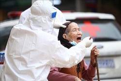 Thêm 2 ca mắc COVID-19 mới ở Hải Dương và Quảng Nam, Việt Nam có 1.016 ca bệnh