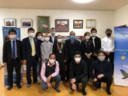 Đại sứ quán Việt Nam tại Nhật hỗ trợ 100 thùng mỳ tôm cho công dân Việt tại Fukushima gặp khó khăn vì COVID-19