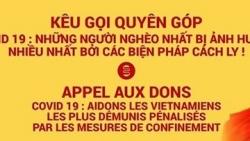 chinh phu viet nam trao 140000 khau trang y te giup nhat ban chong covid 19