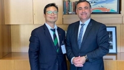 Tổng lãnh sự Việt Nam tại Sydney sẽ thông báo về chuyến bay đưa người Việt về nước