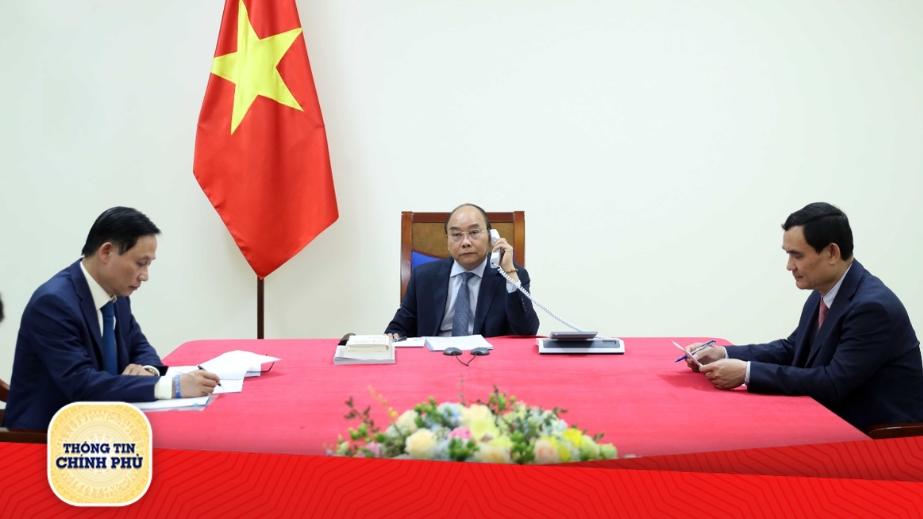Việt Nam - Nhật Bản hợp tác, hỗ trợ nhiều hạng mục để chống dịch COVID-19