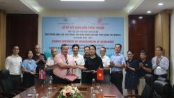 NPA hợp tác cùng Quảng Trị giảm thiểu tới mức thấp nhất tai nạn bom mìn, vật nổ