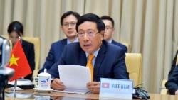 Toàn văn phát biểu của Phó thủ tướng Phạm Bình Minh tại phiên họp của Hội đồng bảo an Liên hợp quốc