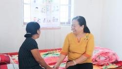 """Mô hình """"nhà tạm lánh"""" tại Quảng Trị bảo vệ phụ nữ, trẻ em trước bạo lực gia đình"""