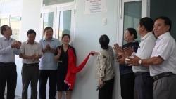 Children of Vietnam tài trợ 850 triệu đồng xây 2 phòng học cho trường mầm non huyện Sơn Tây, tỉnh Quảng Ngãi