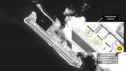 Bốn chuyên gia thảo luận trực tuyến ngăn chặn hành động phi pháp trên Biển Đông