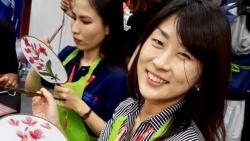 Teraoka Mami-nữ tình nguyện viên JICA (Nhật Bản) nặng lòng với miền Tây sông nước