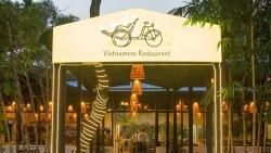 Top 5 nhà hàng Việt Nam nổi tiếng tại Myanmar