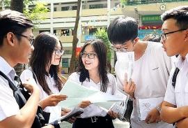 Kỳ thi tốt nghiệp THPT năm 2021 diễn ra từ 6 - 9/7/2021