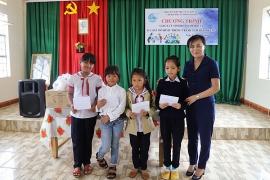 Ra mắt mô hình Phòng chống bạo lực gia đình và xâm hại trẻ em tại Bảo Lộc, Lâm Đồng