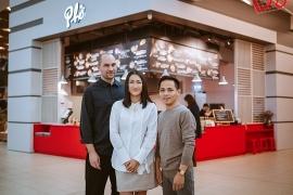 Cô gái gốc Việt vào danh sách Forbes của Slovakia
