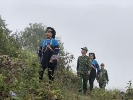 Luật Biên phòng góp phần nâng cao vị thế của Bộ đội biên phòng