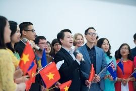 Việt Nam-New Zealand: 45 năm song hành đưa quan hệ đối tác chiến lược lên tầm cao mới
